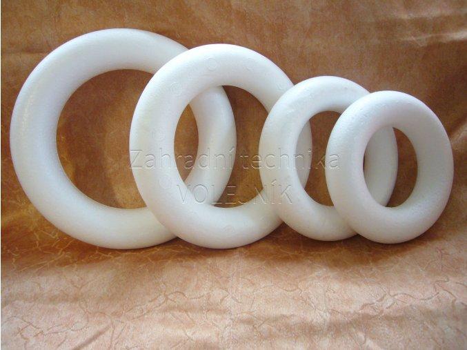 polystyrenovy venec