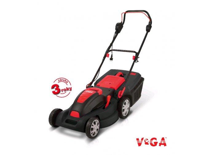 VeGa GT 4205 - elektrická sekačka