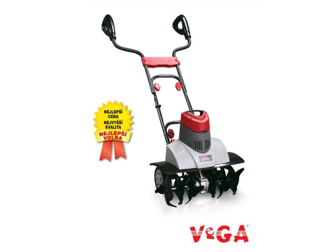 VeGA GT 5333 - elektrický kultivátor