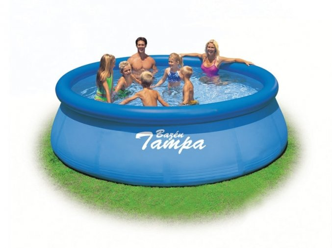 MARIMEX - bazén TAMPA 3.6 x 0.91 bez filtrace