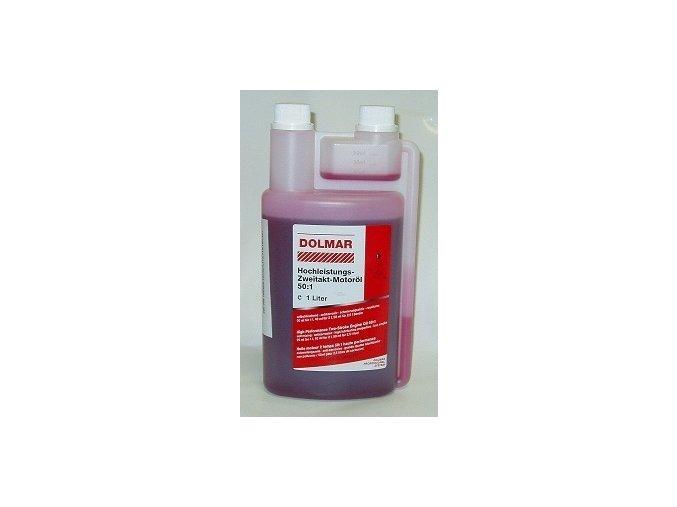 Olej motorový DOLMAR 2T - 1 l