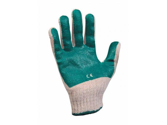 ČERVA - SCOTER pracovní rukavice