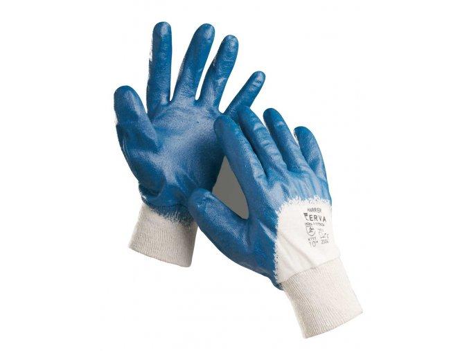 ČERVA - HARRIER pracovní rukavice