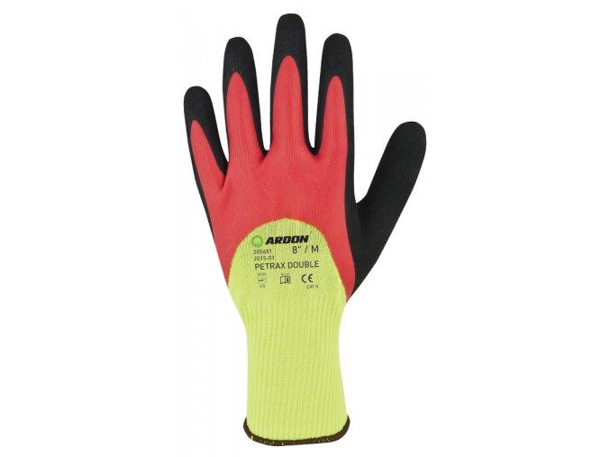 ARDON PETRAX DOUBLE - pracovní rukavice