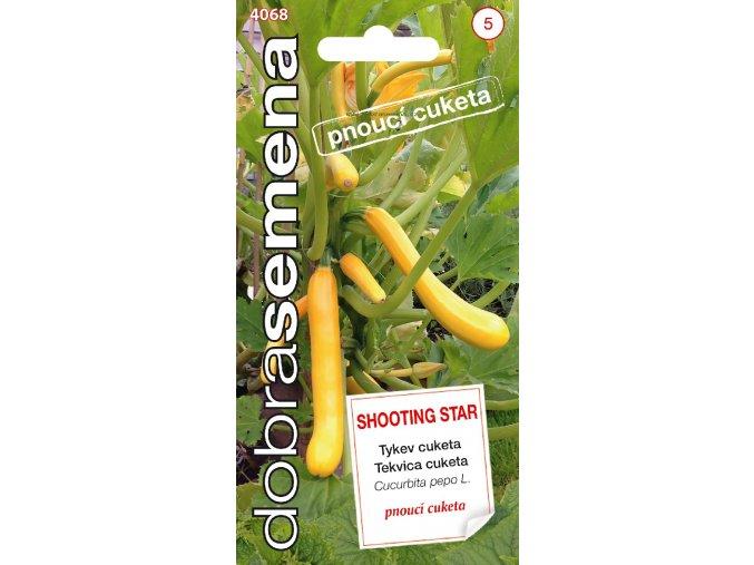 TYKEV CUKETA - SHOOTING STAR 7 s
