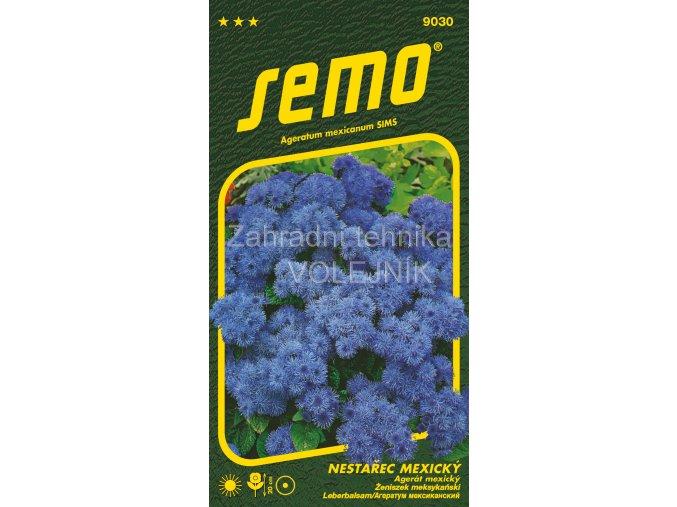 NESTAŘEC MEXICKÝ - Tetra blue mink 0.2 g