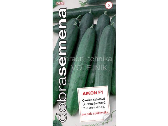 OKURKA AIKON F1 - salátová 1 g