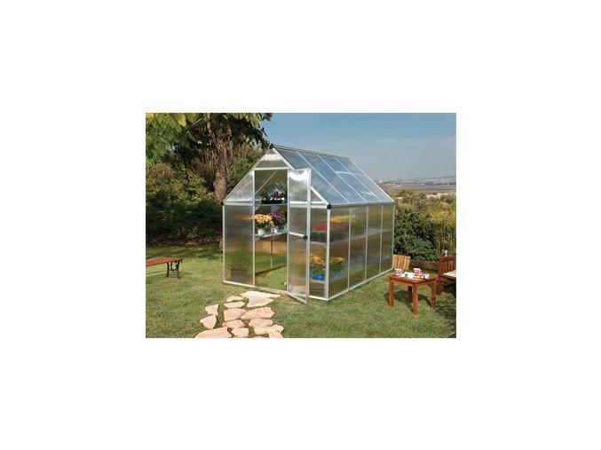 PALRAM MULTILINE 6 x 8 - skleník