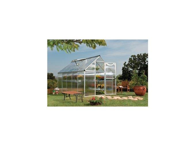 PALRAM MULTILINE 6 x 10 - skleník