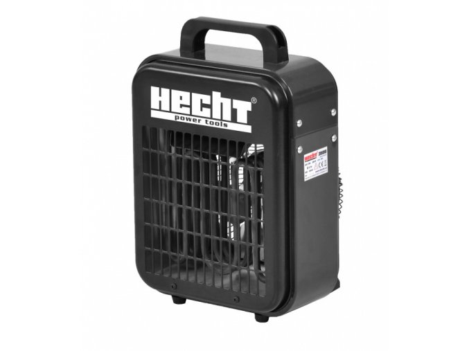 HECHT 3500 - přímotop s ventilátorem a termostatem
