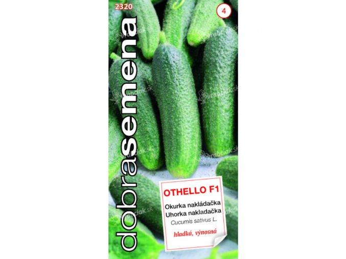OKURKA OTHELLO F1 - nakladačka 1.5 g