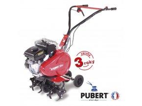 PUBERT NANO 20R - kultivátor