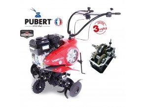 PUBERT - ARO 65B C3 - kultivátor