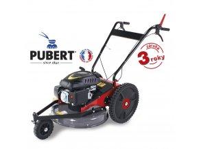 PUBERT - FIRST 55P - sekačka