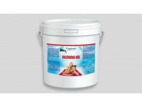 LAGUNA - bazénová sůl 10 kg