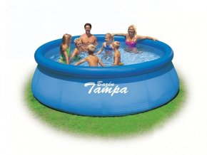 MARIMEX - bazén Tampa 3,96 x 0,84 m bez filtrace
