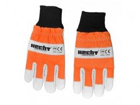 HECHT 900107 - pracovní rukavice CE