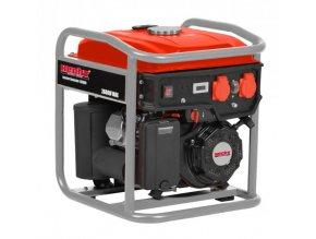 HECHT IG 3600 - Generátor benzinový - invertor