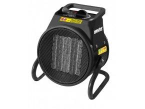 HECHT 3543 - přímotop s ventilátorem a termostatem