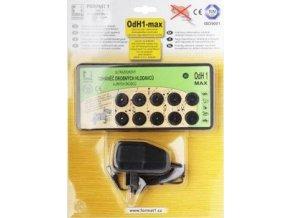 Odhaněč ultrazvukový - OdH1 MAX s adaptérem v blistru