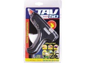 TAV 50 - tavná pistole