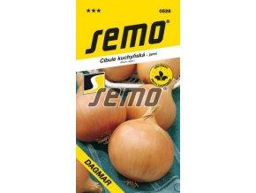 CIBULE JARNÍ - DAGMAR žlutá 2.5 g