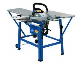sCHEPPACH TS 310 - stolová pila 380 V