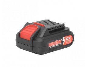 HECHT 001215B - náhradní baterie