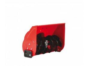 HECHT 000861 C - sněžná fréza pro motorové rotační kartáče