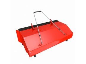 HECHT 008101 B - zachytávač materiálu pro motorové rotační kartáče