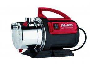 AL-KO JET 1300 INOX - zahradní čerpadlo