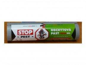 STOP-PEST - ODCHYTOVÁ PAST NA KRTKY