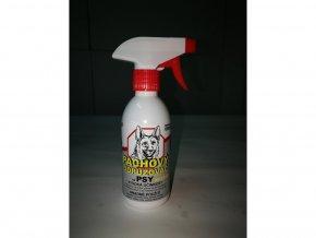 STOP-PEST - pachový odpuzovač psů interiér
