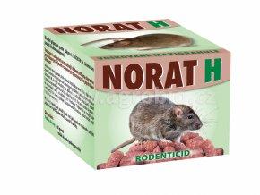NORAT H - maxigranule pro hlodavce