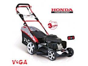 VeGA 752 SXH GCV 5in1 - motorová sekačka s pojezdem