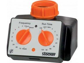 STOCKER - časovač manuální