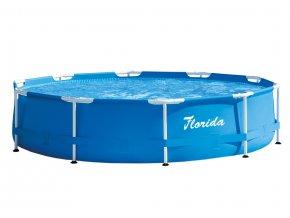 MARIMEX - Bazén Florida 3,05 x 0,76 m bez filtrace