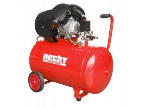 HECHT 2355 - olejový kompresor