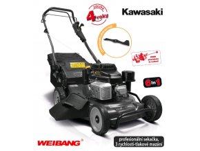 WEIBANG WB 536 SKVPRO - motorová profesionální sekačka