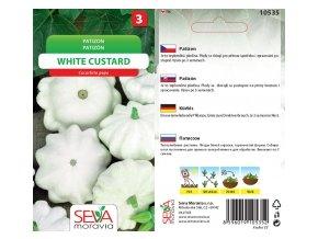 PATIZON WHITE CUSTARD 1.5 g