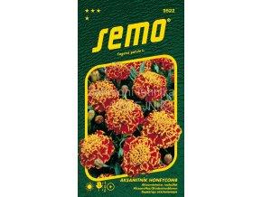 AKSAMITNÍK ROZKLADITÝ - Honeycomb 30 s