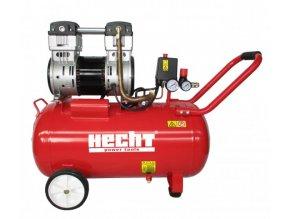 HECHT 2085 - bezolejový kompresor 50 l