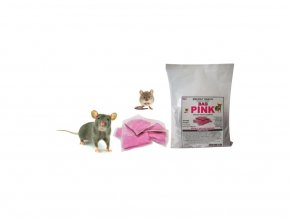 STOP-PEST - BAG PINK GEL V SÁČKU 300 g