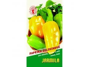 PAPRIKA JARMILA - zeleninová 15 - 20 s