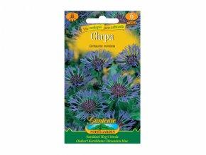 CHRPA HORSKÁ - modro-fialová 0.5 g