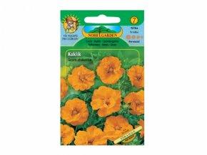 KUKLÍK ČÍNSKÝ - oranžový0.15 g