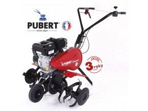 PUBERT - COMPACT 40BC - kultivátor