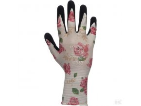 ROSTETO LUMINUS - pracovní rukavice 7/S