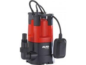 AL-KO SUB 6500 CLASSIC - ponorné čerpadlo na čistou vodu