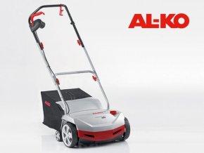 AL-KO COMFORT 38 E COMBI CARE - elektrická travní fréza